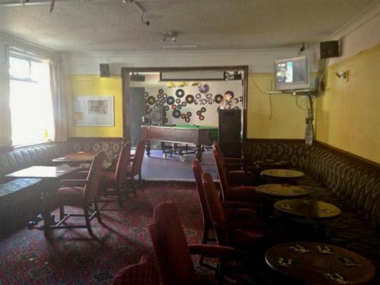Vulcan Arms Pub