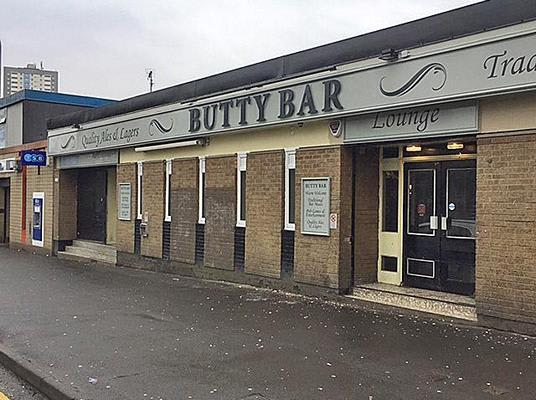 Butty Pub