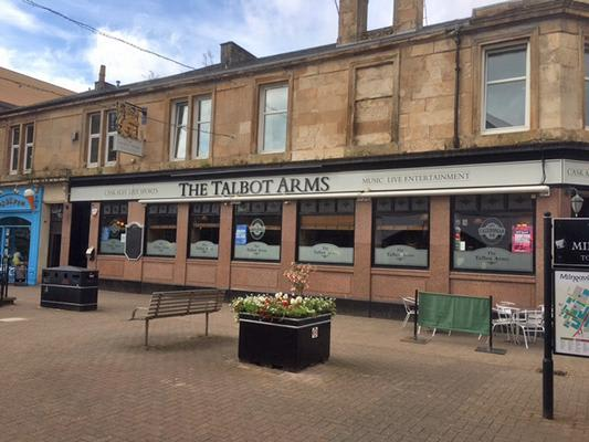 Talbot Arms Pub