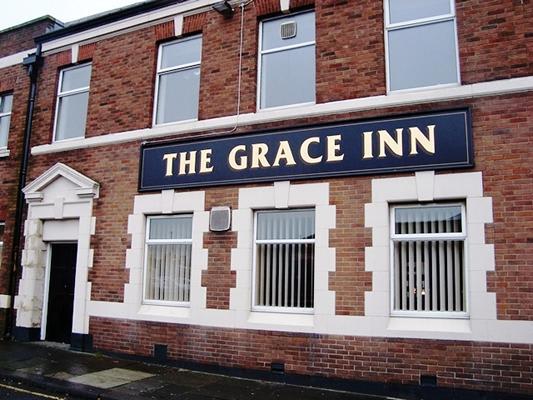 Grace Inn Pub