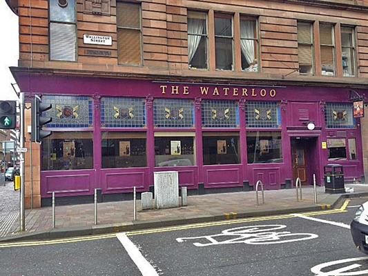 Waterloo Pub