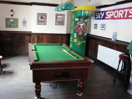 Crown Inn Pub