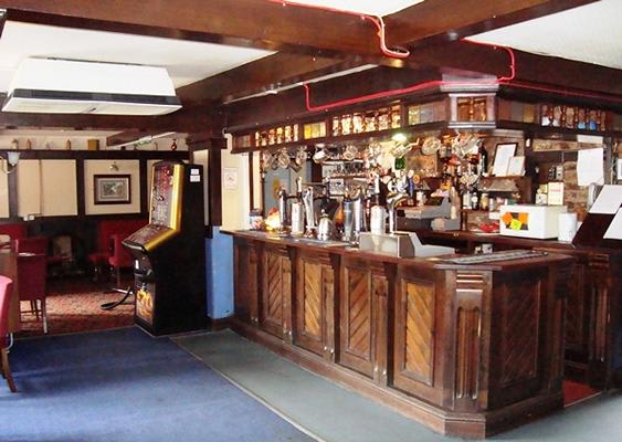 Joiners Arms Pub