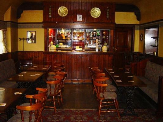 Double Five Pub