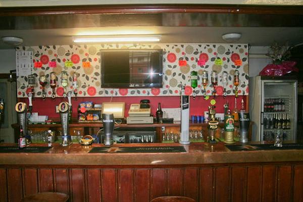 Wheatsheaf Pub
