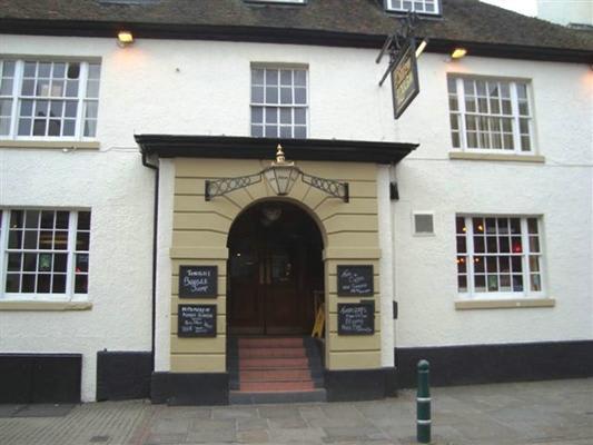 Shrew Pub