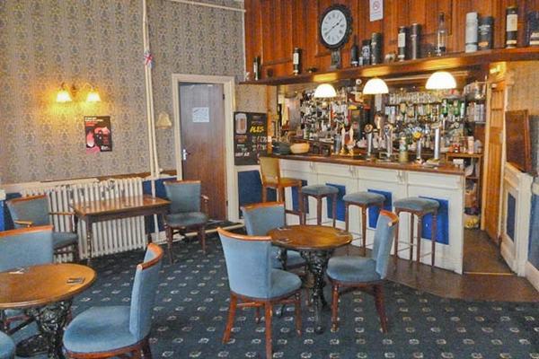 Devonport Arms Pub