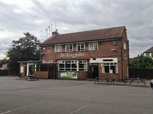 Kingfisher Pub
