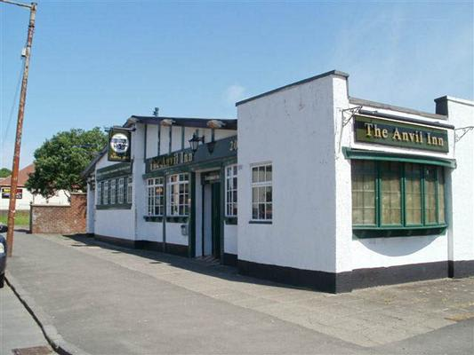 Anvil Inn Pub