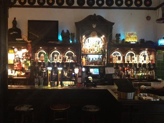 Black Rose Pub