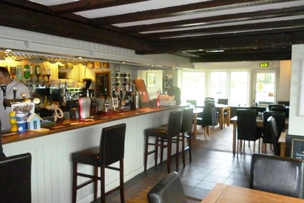 Blue Vinny Pub