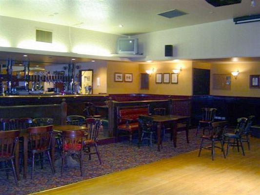 Lord Byron Pub