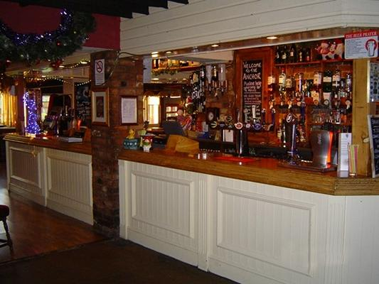 Anchor Lodge Pub