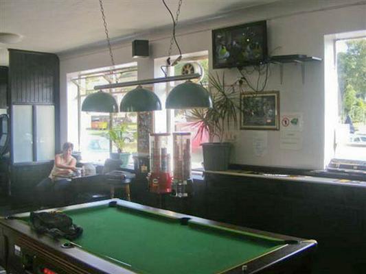 Saxon King Pub