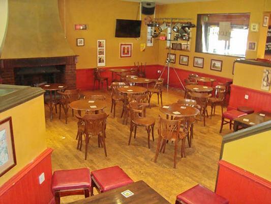 Ridge & Furrow Pub