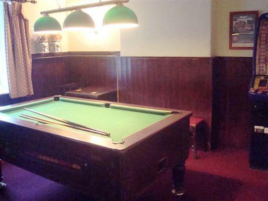 Black Bull Inn Pub