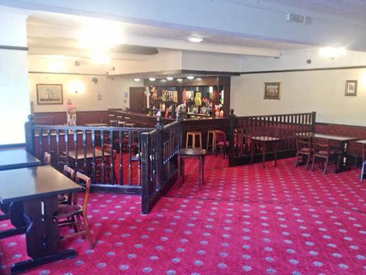 Eagle Pub