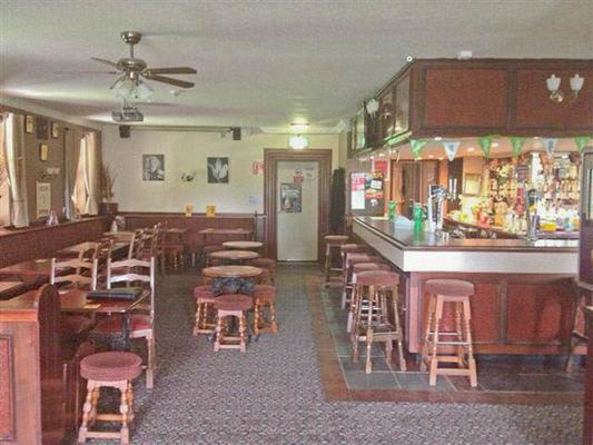 Rose & Crown Inn Pub
