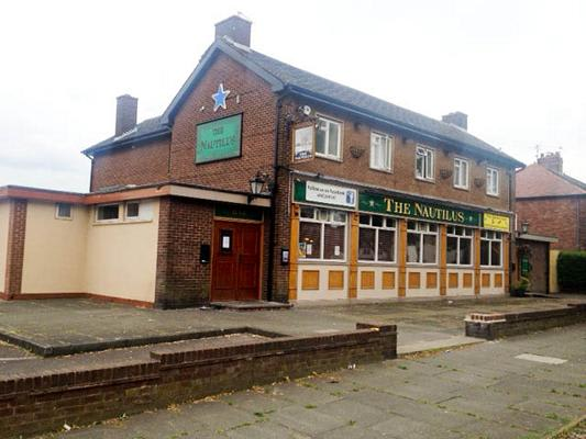 Nautilus Pub
