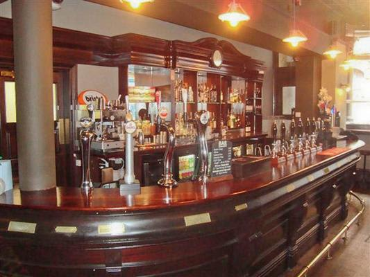 Newcastle Arms Pub