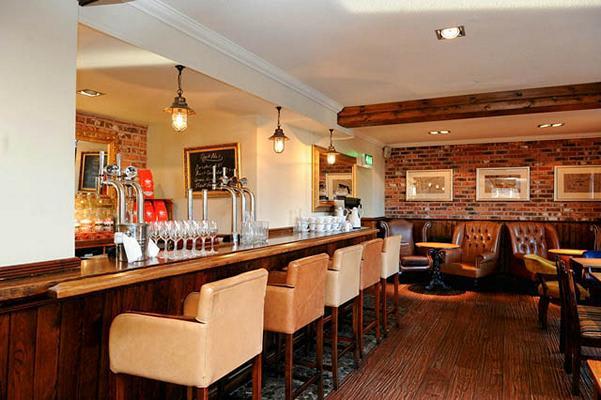 Ring O Bells Pub