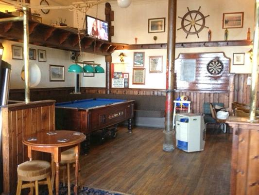 Sailors Return Pub