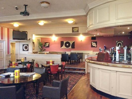 Murray Bar Pub