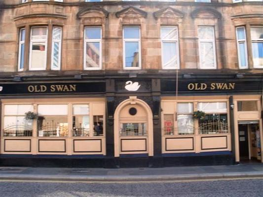 Old Swan Inn Pub