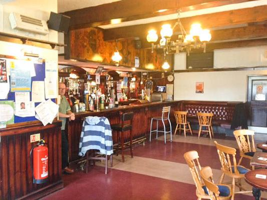 Otters Head Pub
