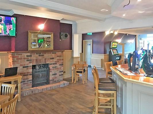 Benfleet Tavern Pub