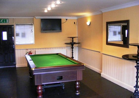 Castle Inn Pub