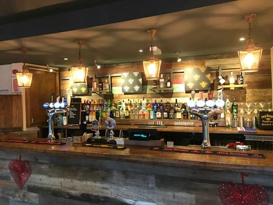 Retro Bar Pub