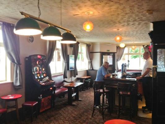 Newsham Hotel Pub