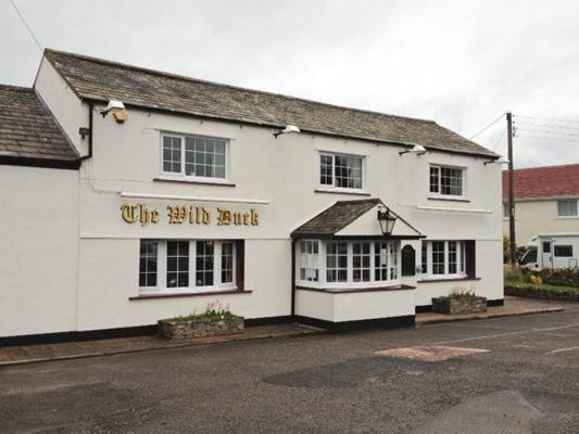 Wild Duck Pub