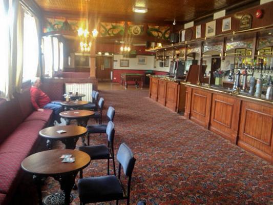 Mauretania Pub
