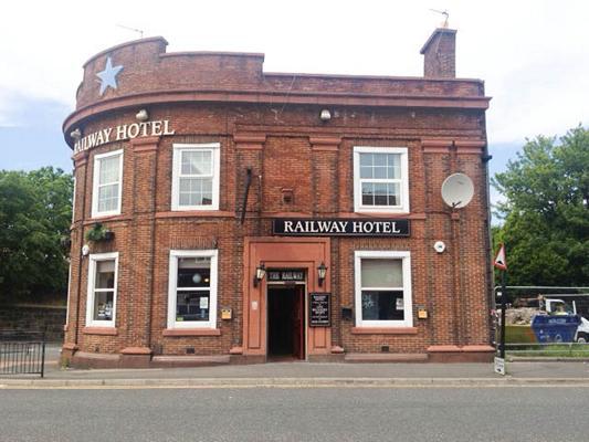 Railway Public House Pub