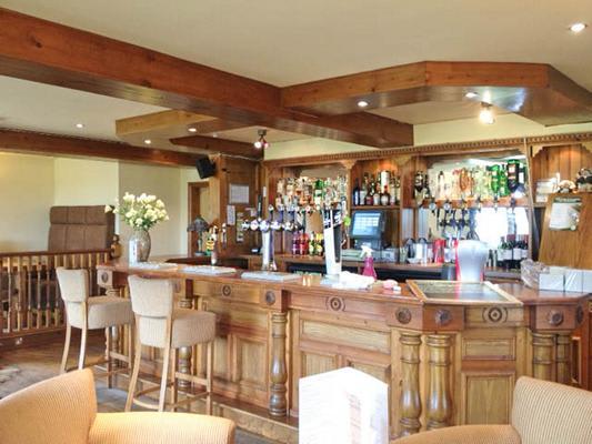 Oily Johnnies Pub