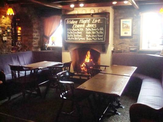 Yew Tree Inn Pub