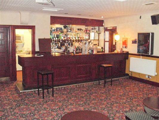 Anvil Inn Pub