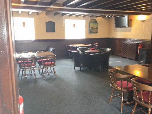 Staging Post Pub