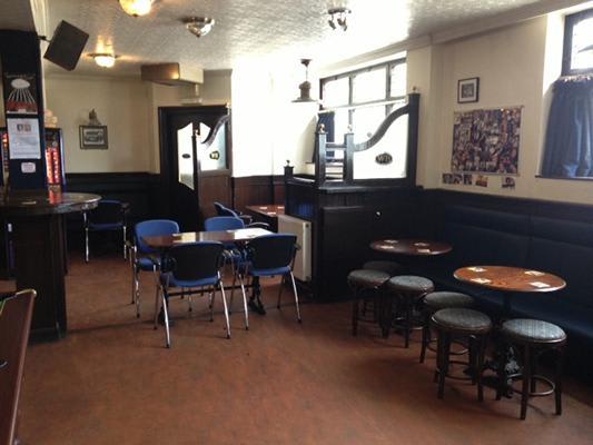 White Horse Bar Pub
