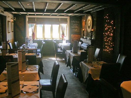 Inn on the Green Pub