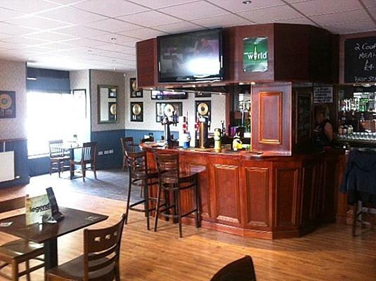 Winepress Pub