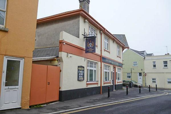 Devonport Arms Pub