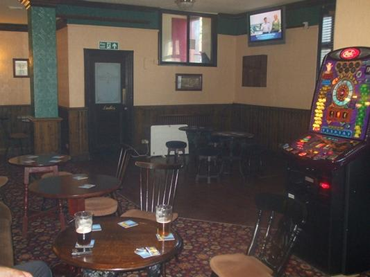 Curleys Bar Pub