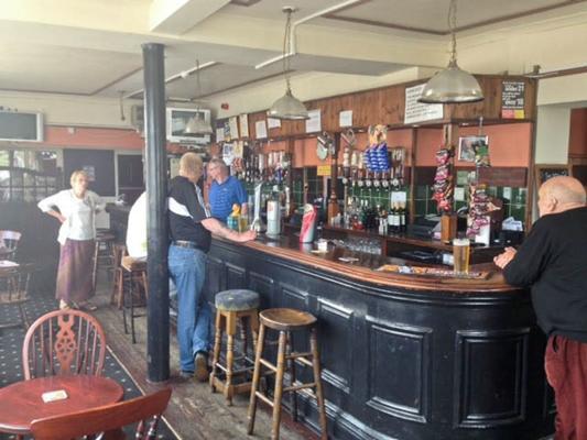 Dudley Hotel Pub