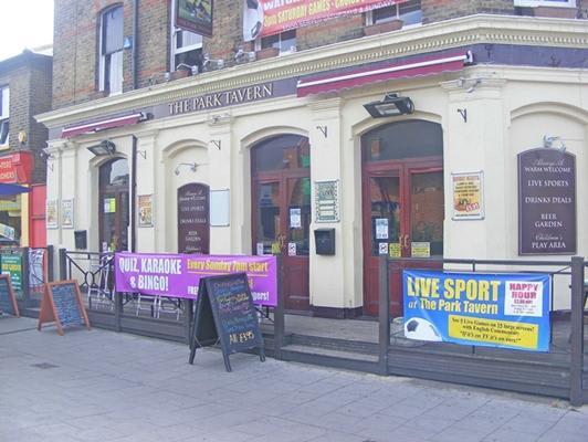 Park Tavern Pub