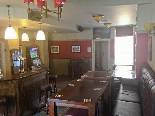 Carrs Hotel Pub