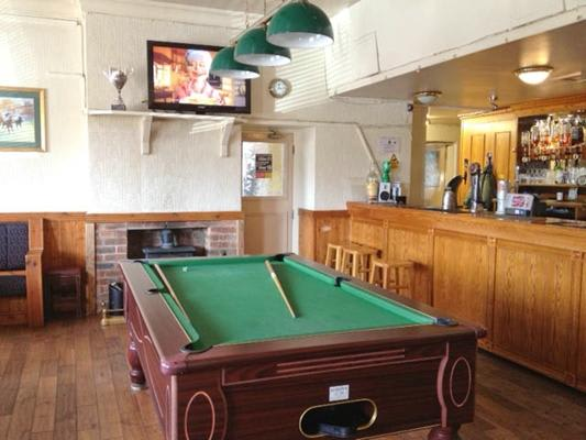 Lion Hotel Pub