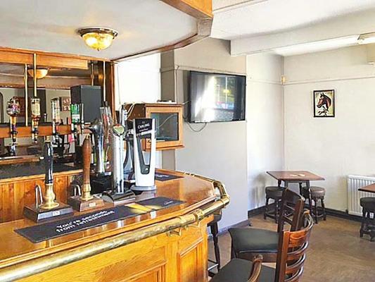 Staff of Life Pub